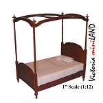 Fine Quality CANOPY BED 4530WN
