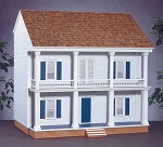 Mulberry Dollhouse Kit 32