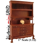 Buffet and Hutch 2064WN 1:12 scale