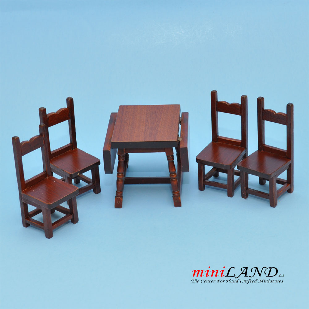 Clearance sale - table and chairs Kitchen Room 5pcs Set for ...