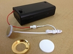 External Source Adapter kit for LED lights(Option) 1:12 scale