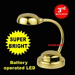 Modern desk lamp LED Super bright with On/off switch