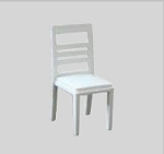 Clearance SALE - Half Scale 1:24 - 2pcs Chairs