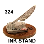 COLONIAL DBL. INK STAND 3/4