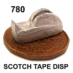 SCOTCH TAPE DISP 1/2