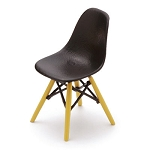 DSW. Charles and Ray Eames. 1950 Designer chair Reac Japan