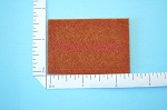 Clearance SALE - Mini - Carpet/Rug/ Mat Runner for dollhouse miniature - 1:12 scale