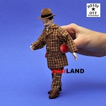 x100 Heidi Ott Dolls House Doll, Tall Man
