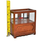 Narrow Shop store Counter unite for 1:12 dollhouse miniature 1