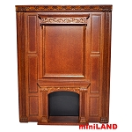 MANOR FIRE PLACE -  7.5